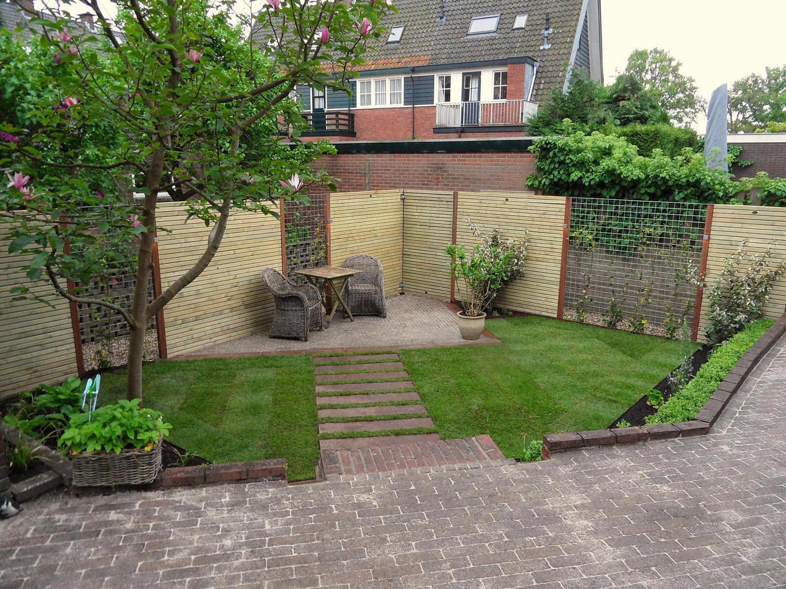 De design tuin velp greven van haaster groenadviseurs - Designer tuin ...